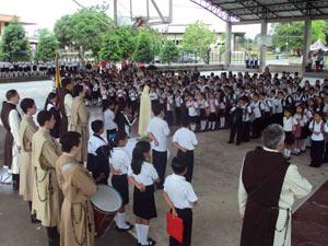 Colegio Pacífico Cembranos