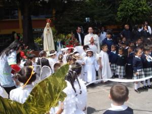 Visita ColegPoliciaElisaBorrero25.5.10 012