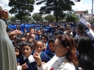 Visita ColegPoliciaElisaBorrero25.5.10 018