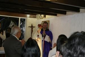 Mision Mariana en La Meza 12.12.10 250