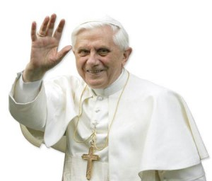 Papa Benedicto XVI Foto