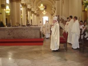 Catedral Reliquias JPII 20.1.12 107