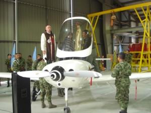 Visita Base Fuerza Aerea 23.5.12 058