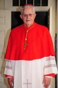 El Cardenal Patriarca de Lisboa