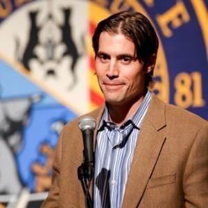 James Foley - Foto: Marquette University