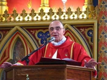 Mons João S C D
