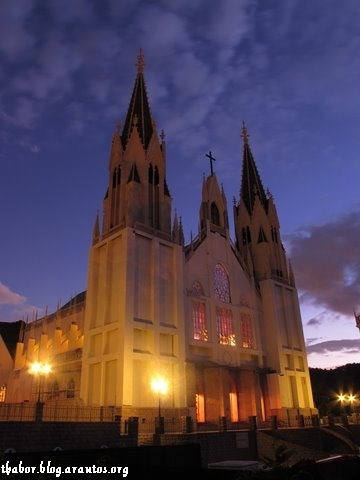 Basilica NSRA do Rosrio