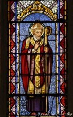 Santo Afonso e o Rosário