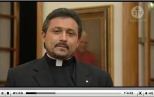 Padre Diego Marulanda