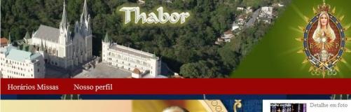 Arautos do Evangelho – Thabor