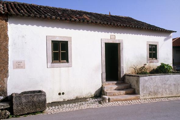 Casa da Irmã Lúcia
