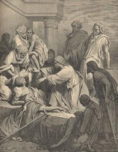 Corpus Christi e o convívio sagrado