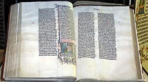 Como interpretar a Bíblia? (parte I)