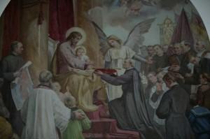 Museo Santa Cueva Manresa_Saint_Ignatius_Ignacio_san_Santo Inacio
