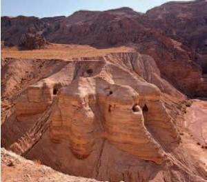 Qumram: As misteriosas cavernas de Israel