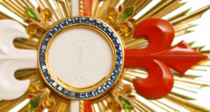 Th Eucharist