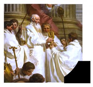 Os anjos na doutrina da Igreja