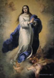 O que significa Imaculada Conceição?