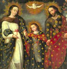 A eminente santidade de São José
