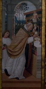 Descrição da Santa Missa na Igreja primitiva por São Justino, mártir