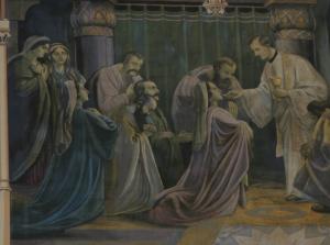 Eucaristia: enorme prova do amor de Cristo