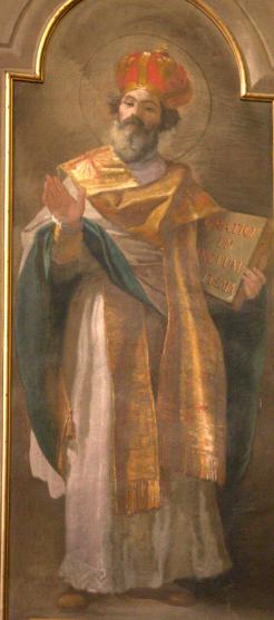 São Gregório de Nissa: o maior teólogo da Capadócia