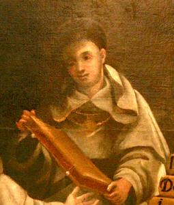 Oração composta por São Tomás de Aquino