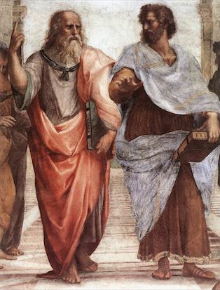 Ser filósofo o artista: ¿Quién mayor o mejor?