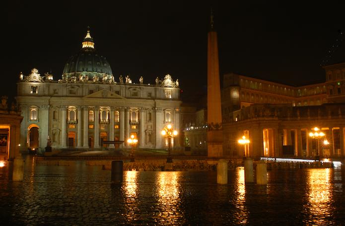 Por que chamamos a Igreja de Católica?