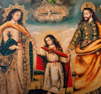 As finalidades do sacramento do matrimônio