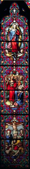 A Trindade nos Evangelhos IV