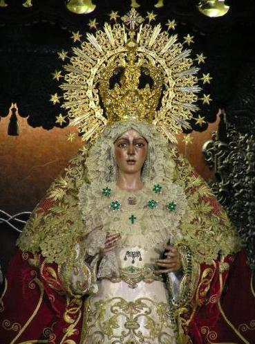 Mãe de Deus, Maria é também nossa Mãe e Mater Ecclesiae