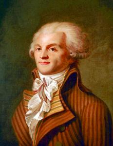 A Revolução Francesa vista de dentro do processo revolucionário II