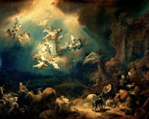 ¿Cuál fue la manifestación más perfecta del Niño Dios, a los pastores o a los reyes magos?