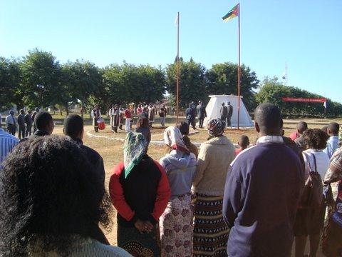 Arautos do Evangelho_Moçambique
