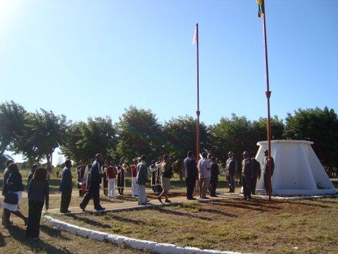 Independência_Maputo_Arautos do Evangelho