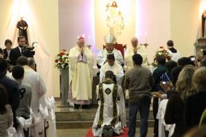Novo Padre de Campo Grande!