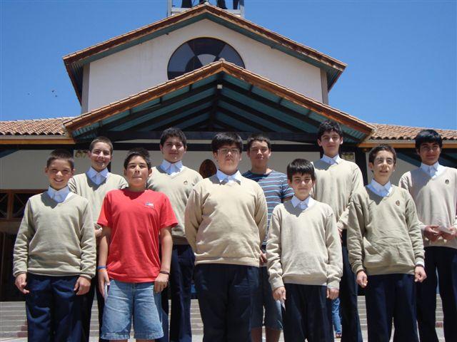 Visita a lugares donde vivió Santa Teresa de los Andes