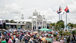 Estudio muestra índices de arraigada religiosidad en Costa Rica