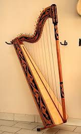 O maior concerto de harpas do mundo