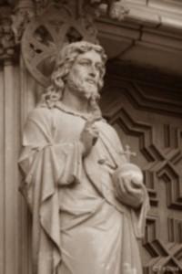 Almas que têm medo de Jesus