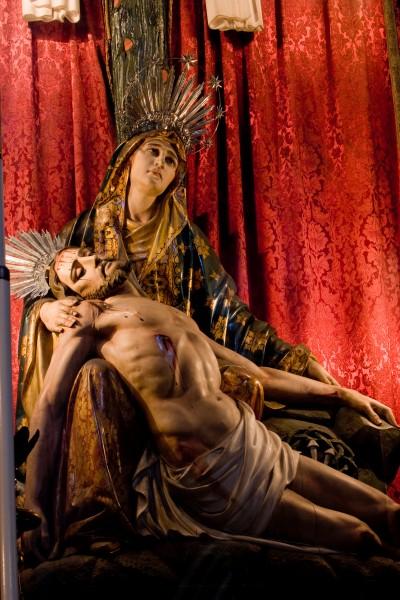 Nossa Senhora das Dores - Brasil