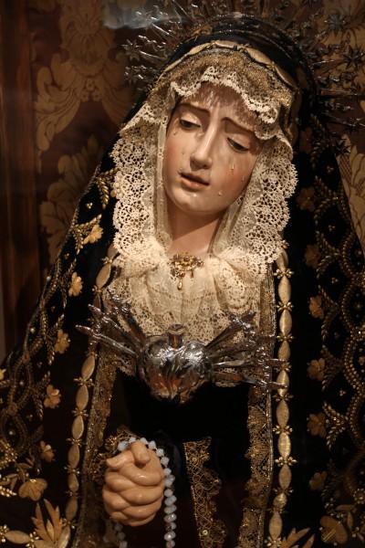 Nossa Senhora das Dores - Espanha