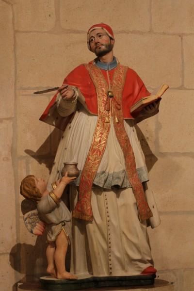 São Carlos Borromeu