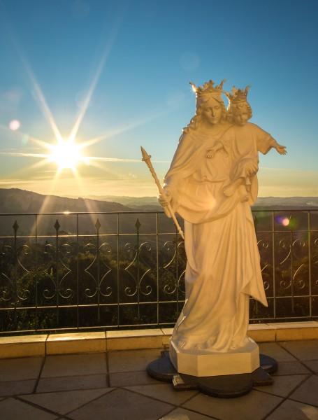 Nossa Senhora Auxiliadora_sede dos Arautos do Evangelho