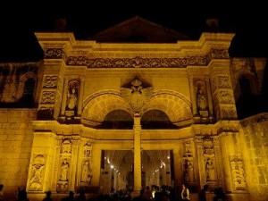Catedral Basílica Nuestra Señora de la Encarnación, Primada de América.
