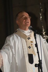Su Eminencia Reverendísima Mons. Claudio Cardenal Hummes