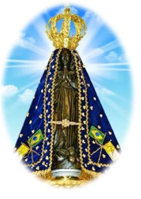 La storia della Madonna di Aparecida