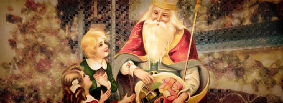 Esiste davvero Babbo Natale?