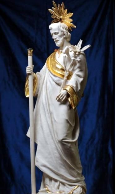 Commento al Vangelo – Solennità di San Giuseppe